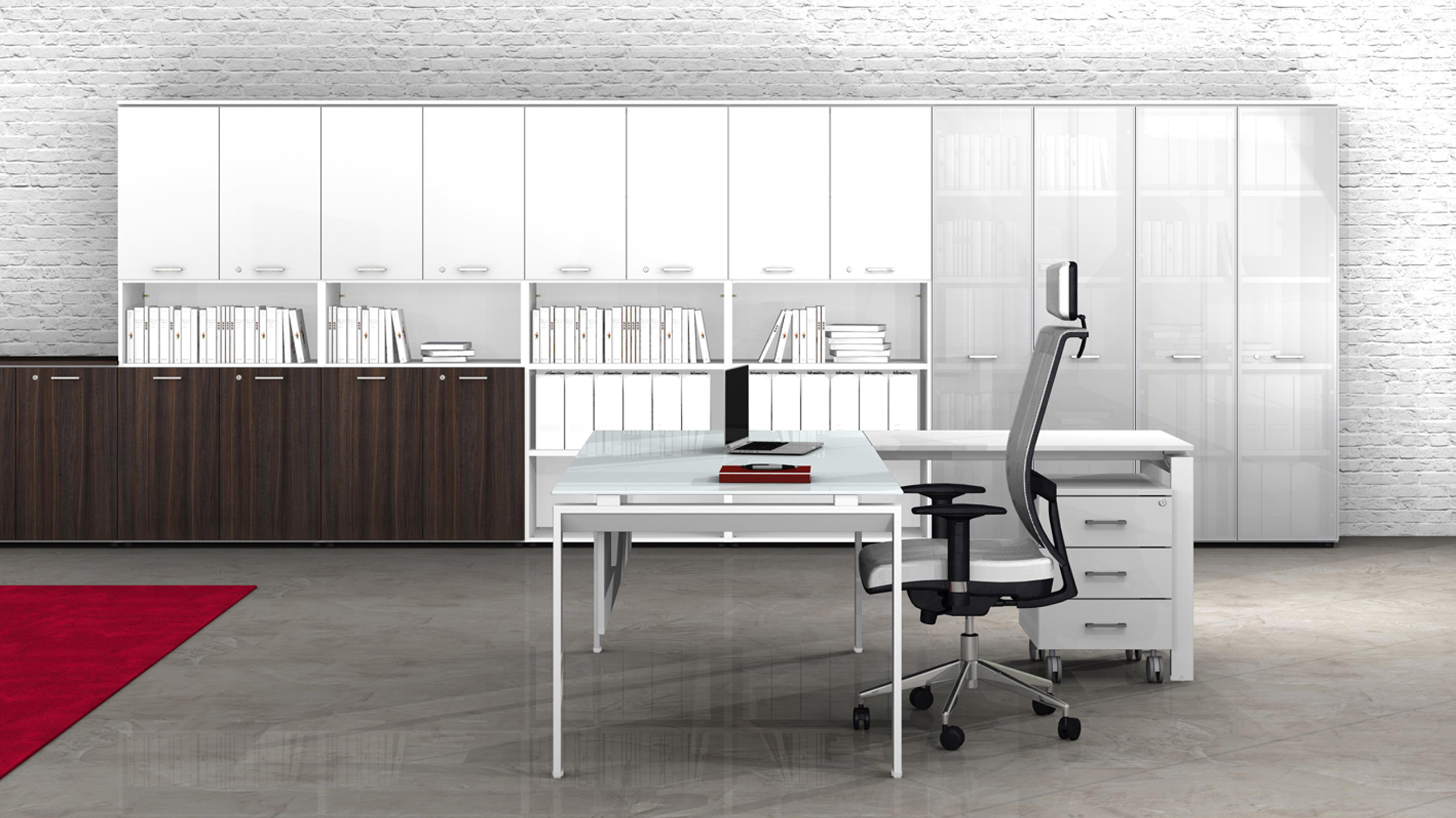 Mobili per ufficio Terni - FUMU